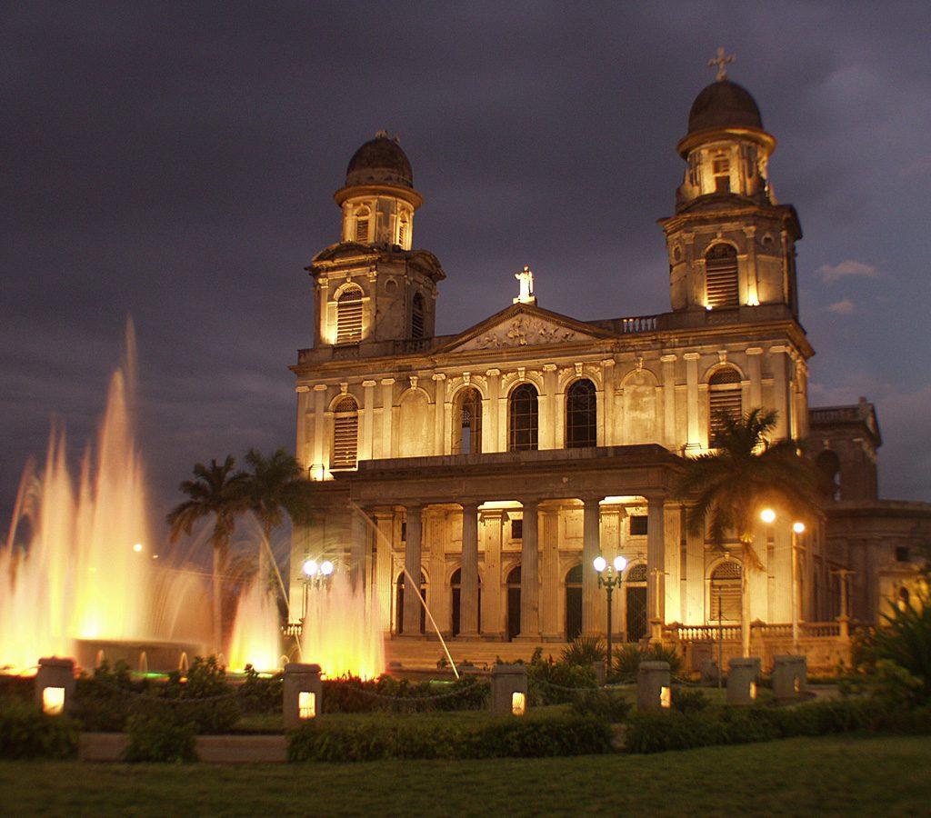 Managua, Nicaragua-Samara/Samara-Managua, Nicaragua