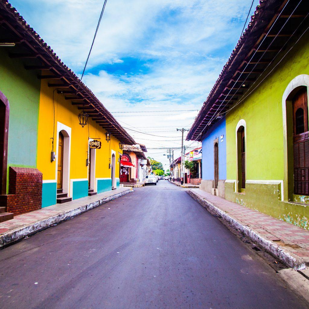 Nicaragua Border-Nosara/Nosara-Nicaragua Border