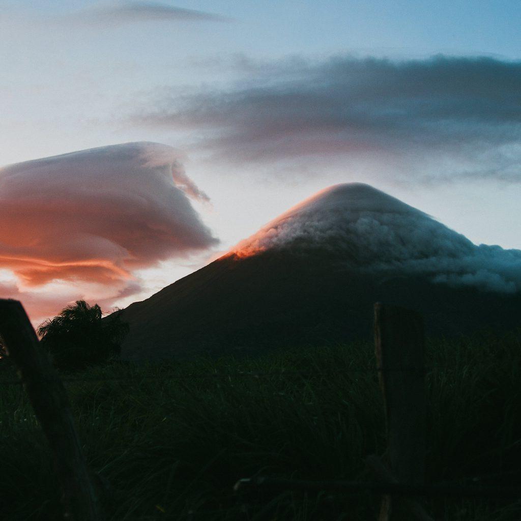 Granada, Nicaragua-Nosara/Nosara-Granada, Nicaragua