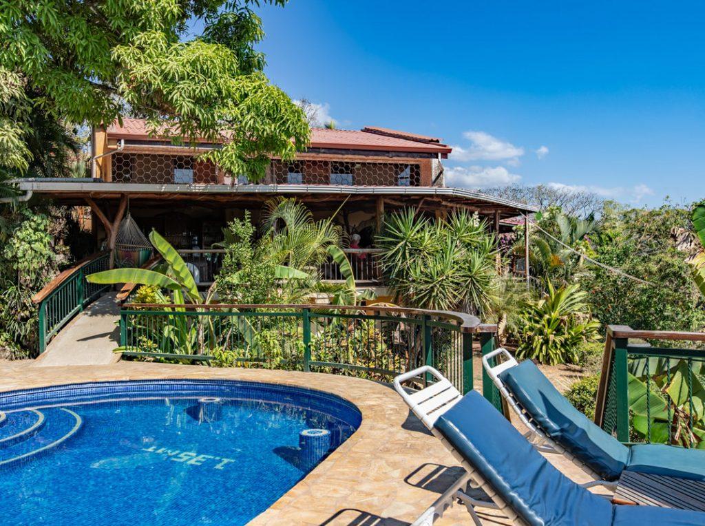 Villa Mango B&B