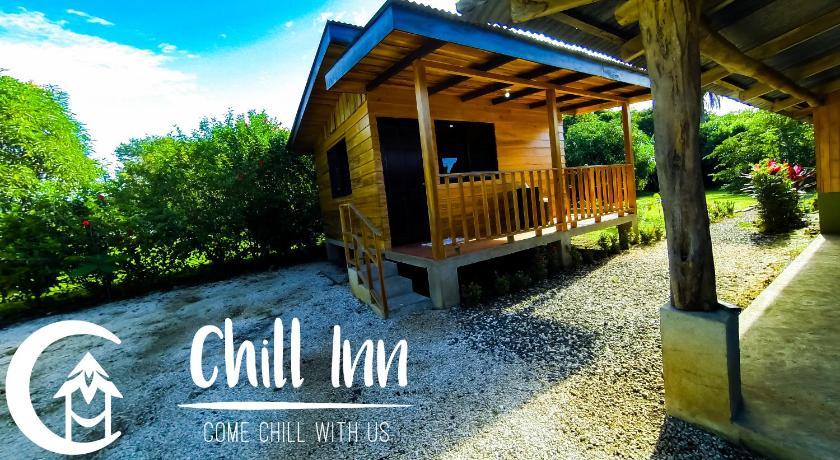 Chill-In Nosara